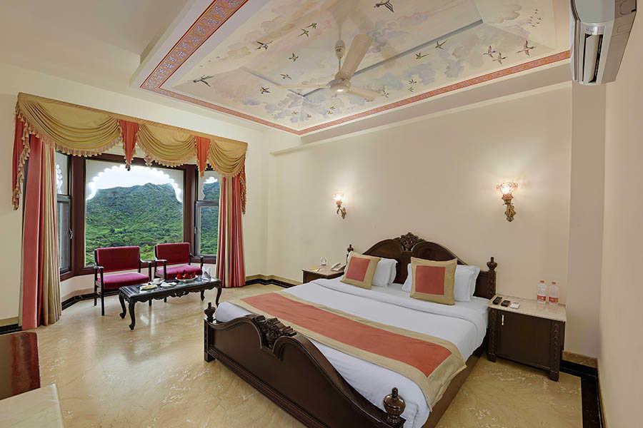 Bhairavgarh Udaipur Luxury Resort 5