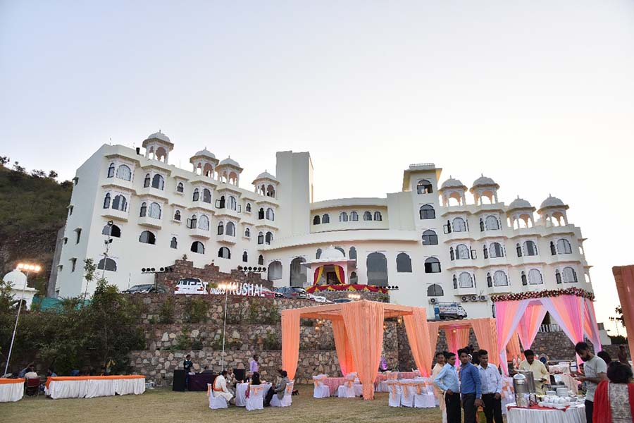 Bhairavgarh Weddings 1