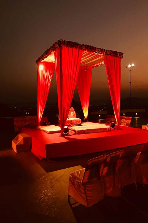 Destination Weddings In Udaipur 2