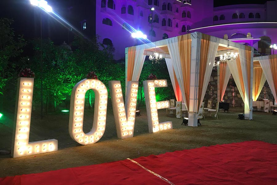Destination Wedding Venue In Udaipur-2