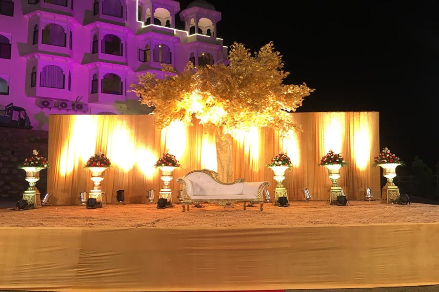 Royal Weddings In Udaipur-1