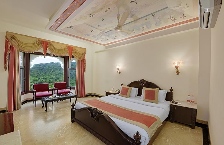 Bhairavgarh Udaipur Reviews